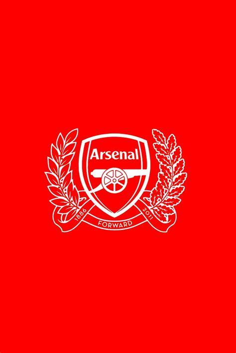 Arsenal Wallpaper For Iphone Free Wallpapersafari