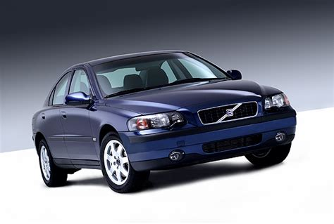 2002 Volvo S60 Picturesphotos Gallery Motorauthority