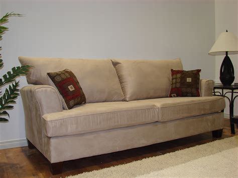 Cream Color Sofa Cream Color Extra Soft Padded Leather
