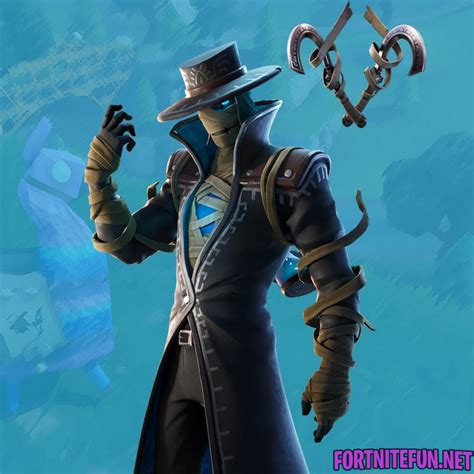 Wrath Outfit Fortnite Battle Royale