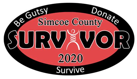 SIMCOE COUNTY SURVIVOR 2020 - HOME