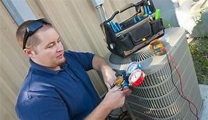 Hiring An Hvac Technician  How To Choose Your Contractor