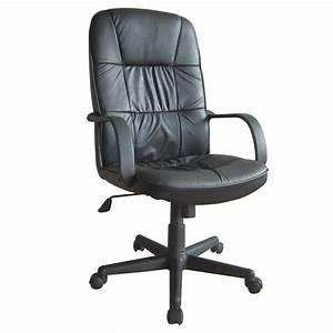 Chaise De Bureau : chaise de bureau maroc ~ Teatrodelosmanantiales.com Idées de Décoration