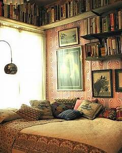 Cool, Home, Library, Ideas