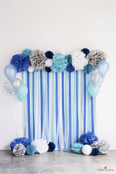 blue birthday party ideas blue birthday parties blue birthday birthday party decorations