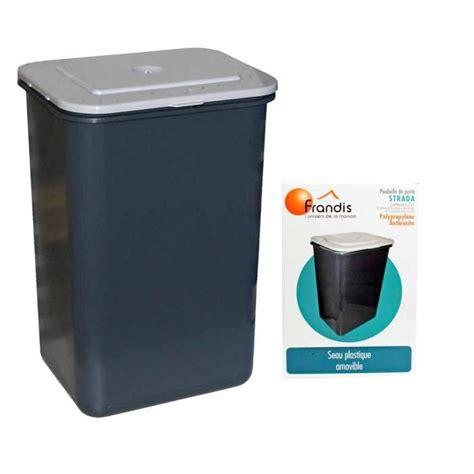 poubelle de cuisine encastrable poubelle de cuisine encastrable achat vente poubelle de cuisine encastrable pas cher cdiscount