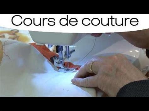 comment faire une robe de chambre comment coudre un col droit sur encolure