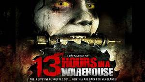 """A Supernatural Secret Revealed! - """"13 Hours In A Warehouse ..."""