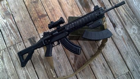 sig sauer  russian sofrep
