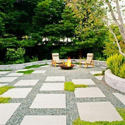 backyard ideas no grass drought tolerant alternatives to a lush green lawn matthew murrey design