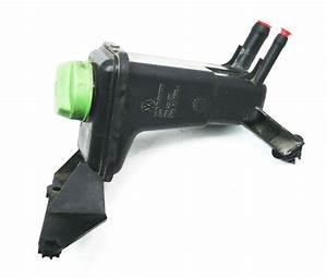 Power Steering Fluid Reservoir Tank 01