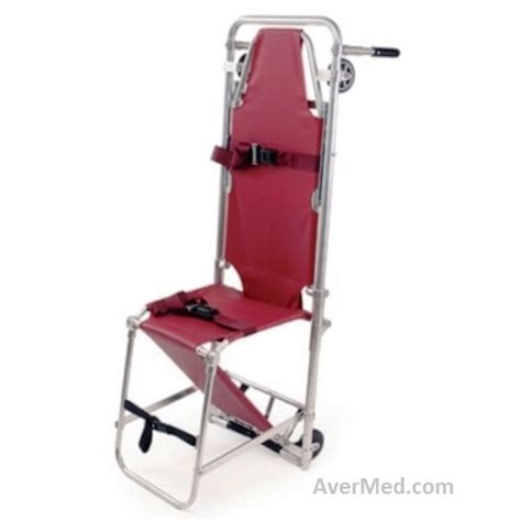 ferno 107 c combination stretcher chair avermed