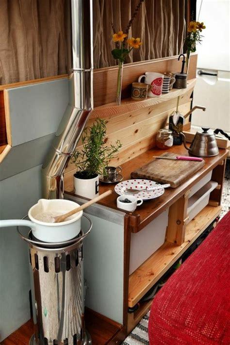 cuisine caravane cheap with meuble cuisine caravane
