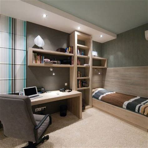 Youth Bedroom Furniture With Desk by 30 Awesome Teenage Boy Bedroom Ideas Designbump