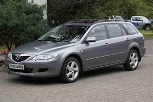 Mazda 6 Kombi Diesel : mazda 6 kombi 2 0 l diesel impression beste ~ Kayakingforconservation.com Haus und Dekorationen
