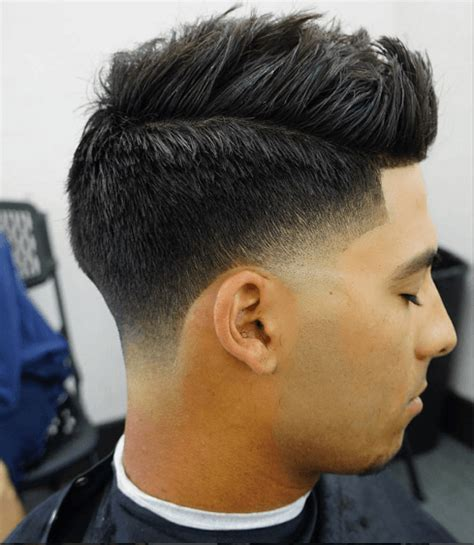 Comb Over Hairstyle   Mens Hairstyles Club