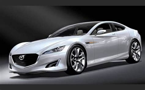 Best Images Of New Model 2018 Mazda 6 Coupe.
