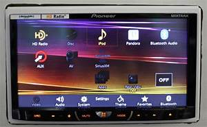 Pioneer Avh-x5600bhs Review