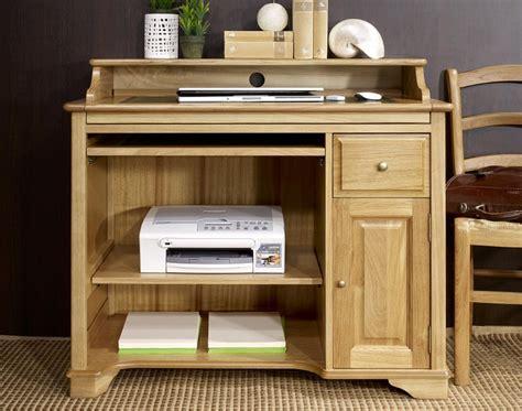 petit bureau informatique emeric en ch 234 ne de style louis philippe meuble en ch 234 ne massif
