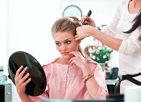 bad hair color how to handle a bad hair color who pays for the color