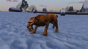 Diego from Ice Age - GTA5-Mods.com