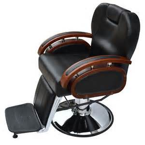 big barber chair salon hydraulic reclining hairdressing