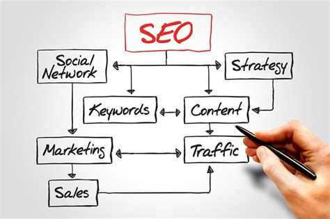 what is seo management what should you expect from seo and sem services