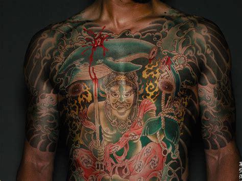 breathtaking yakuza tattoo designs slodive