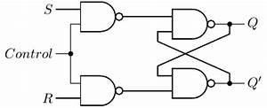 5 logic circuits With 31srlatchcircuitpng