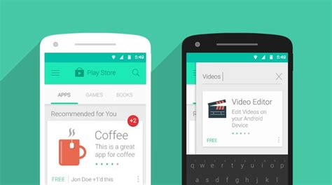 top  practical android app ui design examples