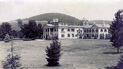 McLean Mansion and Farm in South Kortright - Delaware ...