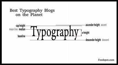 Typography Blogs Newsletters Websites Follow Thousands Using