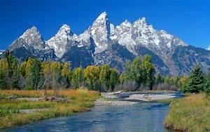 Grand Teton National Parks 9696