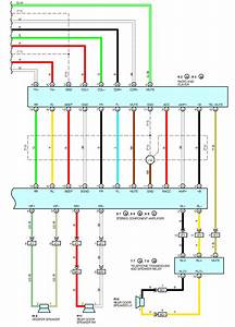 Lexu Es300 Amp Wiring Diagram