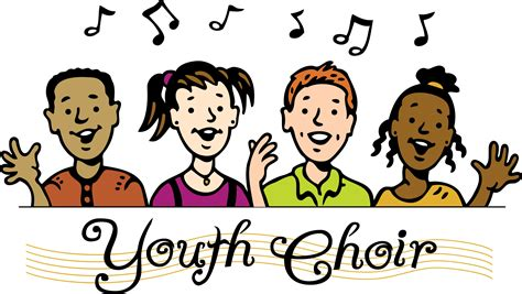 Image result for Choir Clip Art