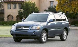 2006 Toyota Highlander Hybrid - Pictures