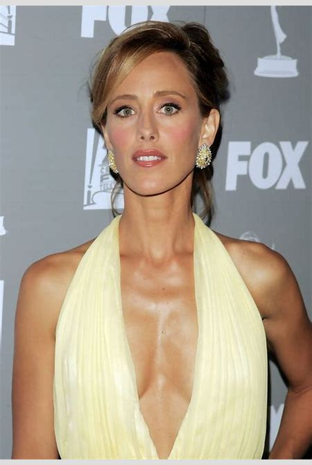 Kim Raver Photos Photos - 20th Century Fox Television 2006 Emmy Party - Arrivals - Zimbio