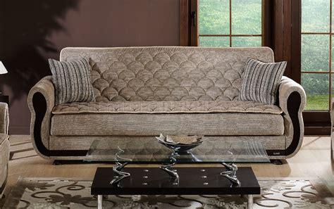 Living Room Accessories Argos by Argos Zilkade Storage Sleeper Sofa In Brown By Istikbal