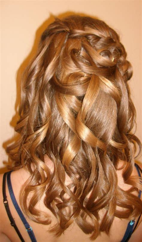 Grad Updo Hairstyles by 10th Grad Formal Updo Hair Hair Hair Hair Styles