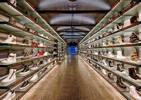 sneakerboy store by march studio melbourne australia