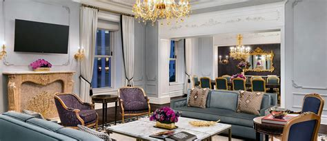 2 Bedroom Suites In New York City by Luxury Hotel Suites In New York City The Plaza Hotel New