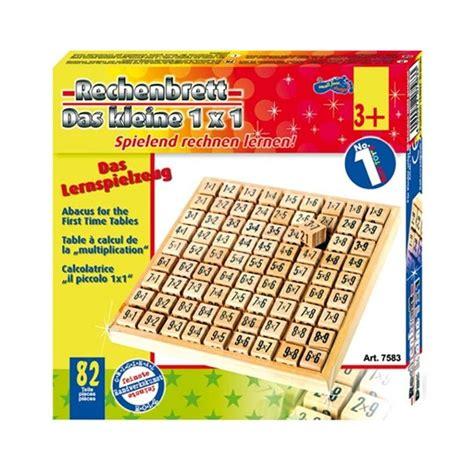 table de calcul multiplication la f 233 e du jouet jeux