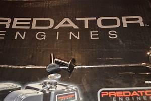 Predator 212 Manual