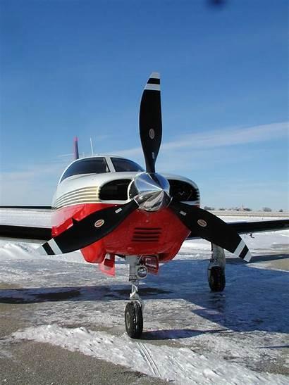 Piper Mirage Matrix 350t Blade 350p Pa46