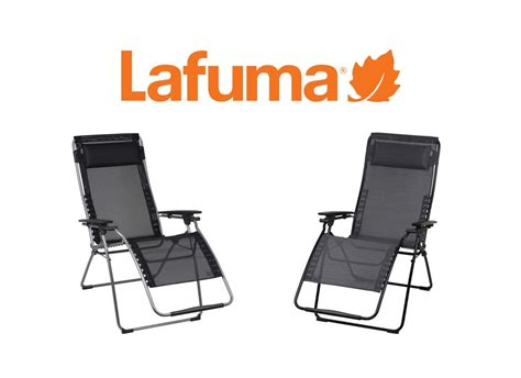 lafuma zero gravity chair reviews buying guides
