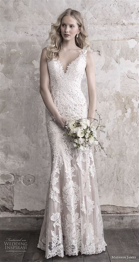 madison james fall  wedding dresses wedding inspirasi