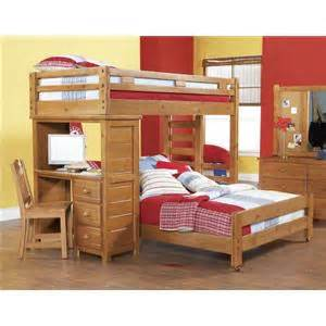 in store bunk beds dayton cincinnati columbus ohio in
