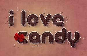 i love candy - chocolate wallpaper by melliiex3 on DeviantArt