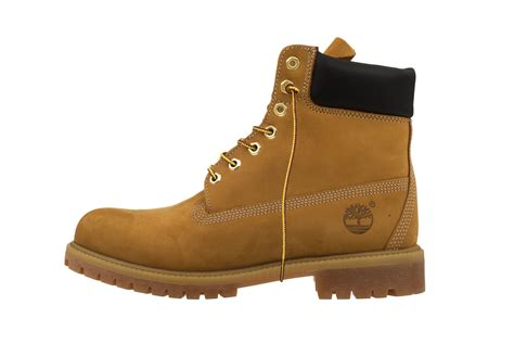 eee0047afcbd Real Vs Fake Timberland 6quot Premium Boots Photo Comparison