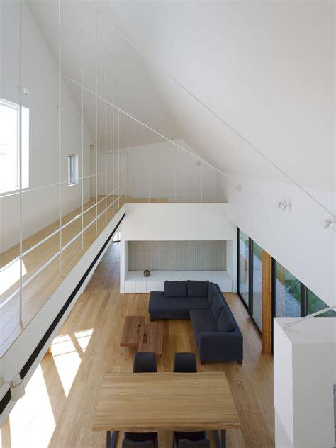 house  sanbonmatsu designed  hironaka ogawa